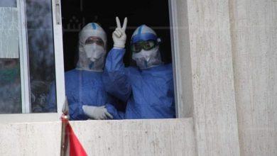 8 حالات اصابة بكورونا بطنجة خلال 24 ساعة الماضية 6