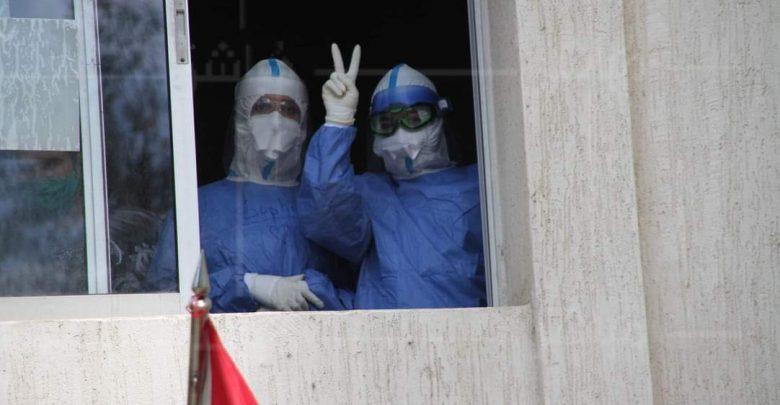8 حالات اصابة بكورونا بطنجة خلال 24 ساعة الماضية 1