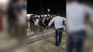 عاجل..سلطات طنجة تمنع 100 مسافر من دخول المدينة وتحرر في حقهم مخالفات 2