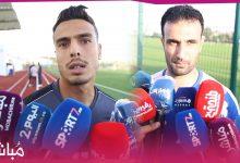 رفيق عبد الصمد: سنحاول تحقيق الانتصار في ديربي الشمال لضمن البقاء في قسم الصفوة 11