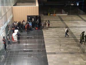 عاجل..سلطات طنجة تمنع 100 مسافر من دخول المدينة وتحرر في حقهم مخالفات 4