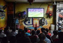 السلطات تمنع المقاهي من نقل ديربي الشمال على شاشات التلفاز 9