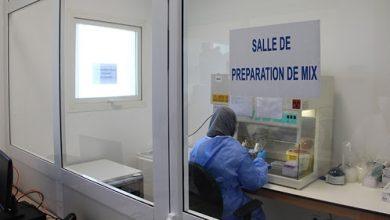 """إحداث مختبر جديد للكشف عن فيروس """"كورونا"""" بالحسيمة 2"""