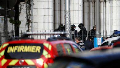 سقوط ثلاثة قتلى في هجوم بسكين بفرنسا 6