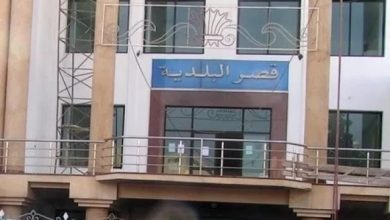 """إغلاق مقر جماعة الحسيمة بسبب """"كورونا"""" 6"""