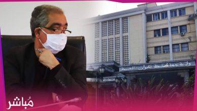 هل يعفى الوالي مهيدية رئيس دائرة طنجة المدينة من مهامه ؟ 6