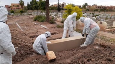 المغرب يحصي 70 وفاة جديدة و 3790 إصابة خلال 24 ساعة 6