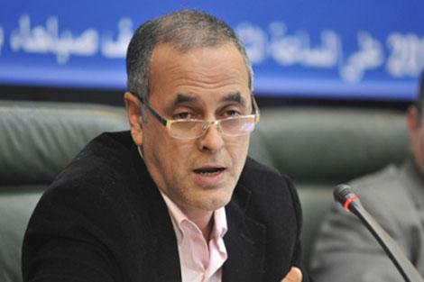 عبد الله البقالي: كل هواتف الصحفيين والسياسيين مراقبة ومخترقة.. 1