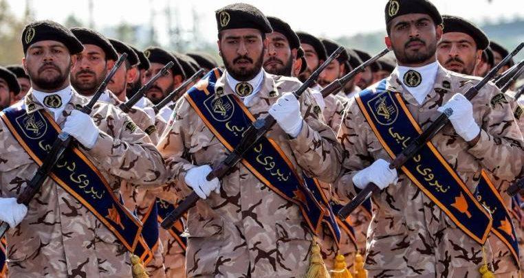 الحرس الثوري الإيراني: مستعدون للتحرك من أجل الدفاع عن الرسول الكريم 1
