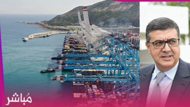 ميناء طنجة المتوسط..خصاص البواخر يهدد مستقبل صادرات المغرب 3