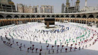 استئناف العمرة الأحد..إصدار تصاريح لـ110 آلاف شخص 4