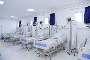 وزير الصحة يدشن قسم المستعجلات الجديد بمستشفى سانية الرمل بتطوان 4