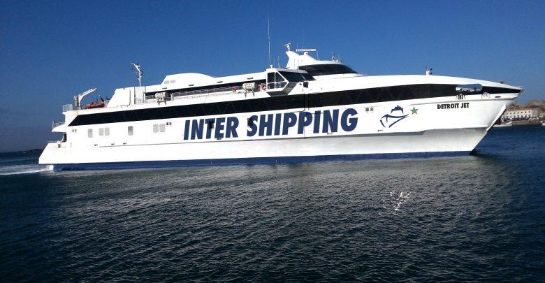 الجمارك تحجز على كل بواخر شركة InterShipping وممتلكات صاحبها 1