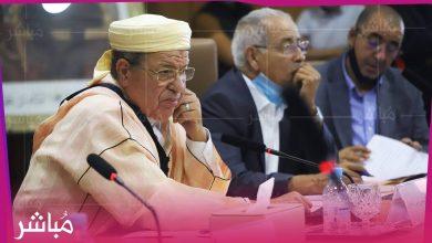 """أحمد الإدريسي رئيس جماعة اجزناية: """"لي مٌّو نعجة ياكلو الذيب.."""" 5"""