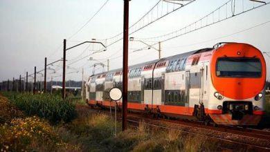 المكتب الوطني للسكك الحديدية ينفي صحة أخبار وصور بشأن خروج قطار عن السكة بين فاس ووجدة 4