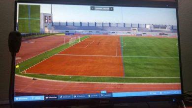 الجامعة تعتمد على تقنية الفيديو لضبط حالات التسلل في البطولة الوطنية 5