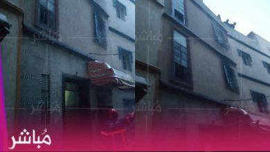 شارجور يتسبب في حريق مهول بمنزل بطنجة 3