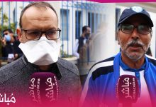 أطر صحية بطنجة تحتج على قرار إلحاق مستشفى القرطبي بالمستشفى الجامعي الجديد 10
