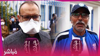 أطر صحية بطنجة تحتج على قرار إلحاق مستشفى القرطبي بالمستشفى الجامعي الجديد 2