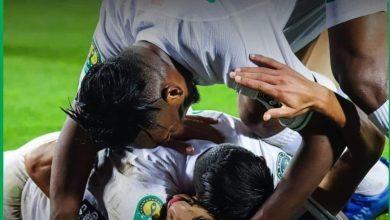 الرجاء البيضاوي يطيح بالعساكر ويتوج بطلا للدوري المغربي 5