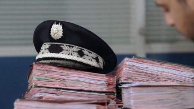 توقيف شرطيين يشتبه في تورطهما في قضية تتعلق بالإبتزاز 6