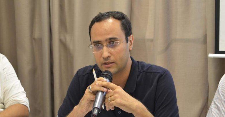 أسرة بوعشرين تطرد مدير نشر جريدة أخبار اليوم 1
