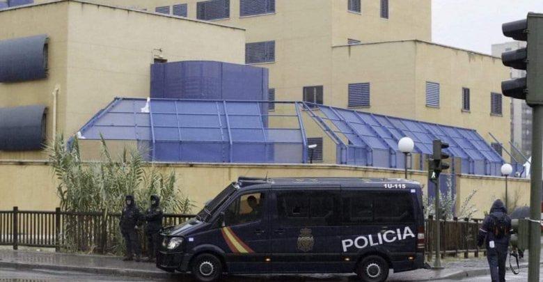 """سخط بإسبانيا بسبب إعادة فتح مراكز """"احتجاز المهاجرين"""" 1"""