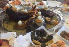 وجبة غذاء لأعضاء غرفة التجارة والصناعة بطنجة تثير سخط المغاربة 11