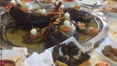 وجبة غذاء لأعضاء غرفة التجارة والصناعة بطنجة تثير سخط المغاربة 2