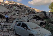 زلزال إزمير بتركيا يخلف 12 قتيلا و 419 جريحا 9