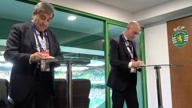إسبانيا والبرتغال تترشحان رسميا لإستضافة مونديال 2030 2