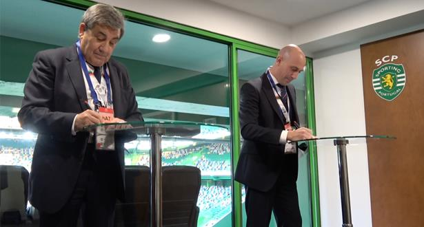 إسبانيا والبرتغال تترشحان رسميا لإستضافة مونديال 2030 1