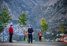 السلطات تفرض حجر صحي شبه كلي على شفشاون 9