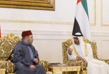 الإمارات تعلن عن فتح قنصلية عامة بمدينة العيون 9