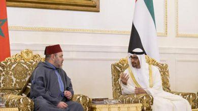 الإمارات تعلن عن فتح قنصلية عامة بمدينة العيون 3