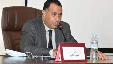 تنصيب توفيق السعيد عميدا جديدا لكلية الحقوق بطنجة 2