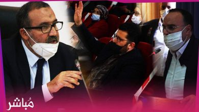 أبرز مداخلات دورة أكتوبر لمجلس جماعة طنجة 2