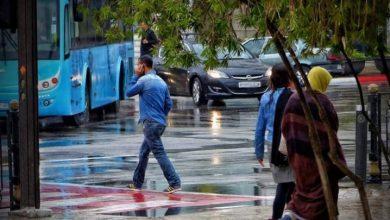 مقاييس التساقطات المطرية..طنجة وشفشاون تسجلان أعلى مقاييس التساقطات خلال 24 ساعة 4
