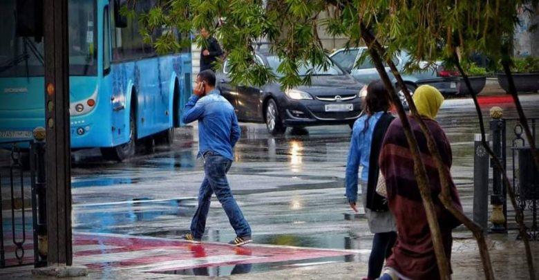 مقاييس التساقطات المطرية..طنجة وشفشاون تسجلان أعلى مقاييس التساقطات خلال 24 ساعة 1