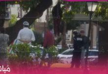 انتحار شاب وسط الشارع العام بطنجة (صور) 11
