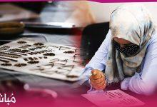 أول جمعية بطنجة تعلم النساء طريقة النقش بالحنّة ليصير مصدر رزقهن 6