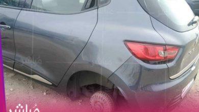 شبكة متخصصة في سرقة عجلات السيارات بطنجة تقلق المواطنين 6