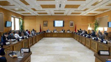 انعقاد الدورة الأولى للمجلس الإداري للمركز الاستشفائي الجامعي بطنجة 1