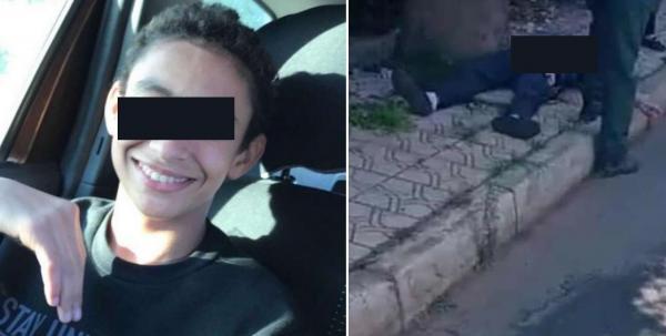 توقيف المتورط في جريمة قتل تلميذ بالبيضاء 1