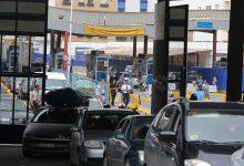 """تحذيرات حقوقية من استمرار إغلاق معبر """"مليلية"""" المحتلة 11"""