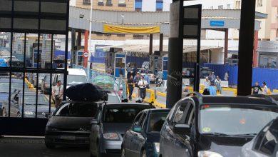 """تحذيرات حقوقية من استمرار إغلاق معبر """"مليلية"""" المحتلة 5"""