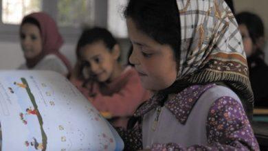 إعطاء انطلاقة توزيع 696 لوح إلكتروني على تلاميذ العالم القروي 6