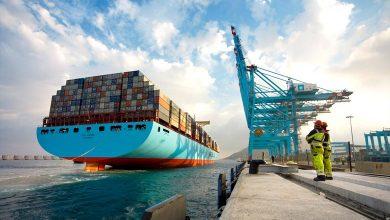 رغم كورونا..عائدات الصادرات البحرية المغربية بلغت 15,3 مليار درهم 5