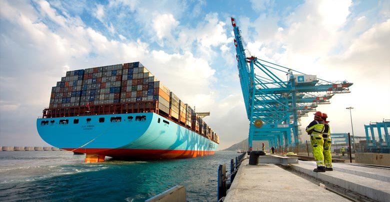 رغم كورونا..عائدات الصادرات البحرية المغربية بلغت 15,3 مليار درهم 1