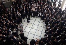 محامون يحتجون بطنجة بعد تعنيف وإهانة زميل لهم 7